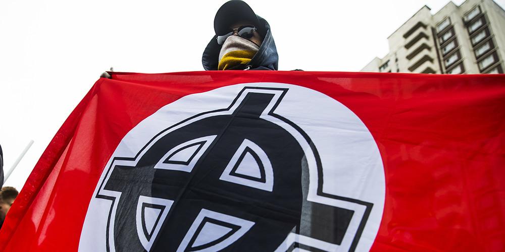 «Шествие вконцлагере»: как непрошла акция националистов наюго-востоке Москвы
