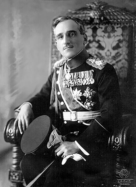 Александр IКарагеоргиевич