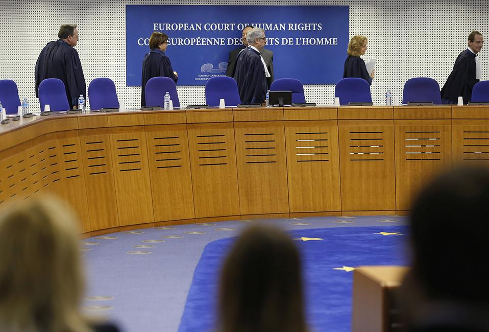 Россия вдвое увеличит резерв навыплату компенсаций порешениям ЕСПЧ