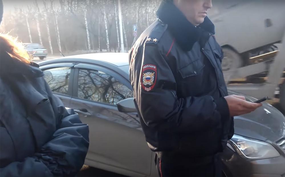 Насупругу координатора «Открытой России» вКемеровской области оказывают давление из-за деятельности мужа