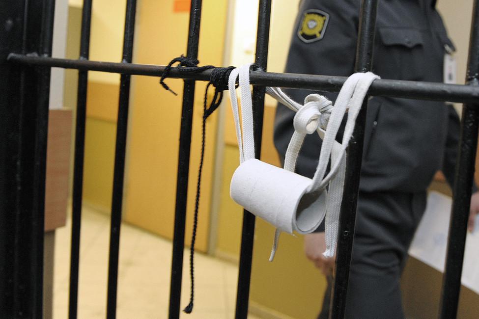 Жительница Бурятии обратилась крегиональному омбудсмену из-за пыток вотделении полиции
