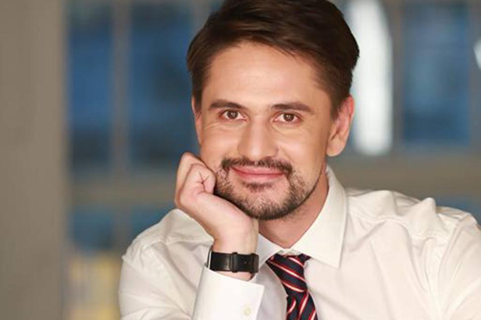 """Тимур Валеев: «Янеухожу из""""Открытой России""""»"""