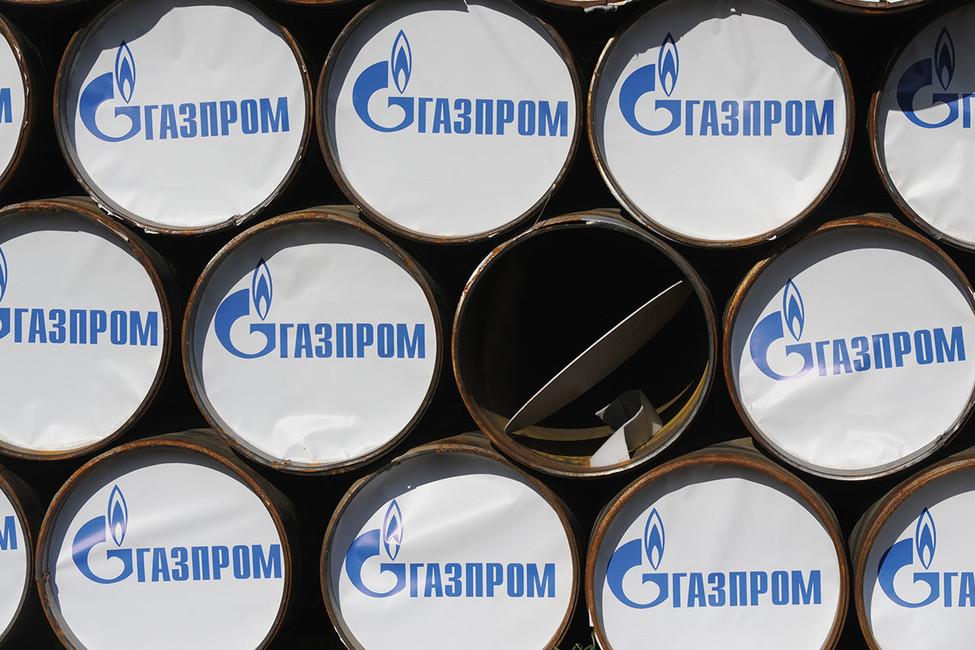 «Фонтанка»: Под Петербургом «исчез» газопровод за1,8 млрд руб.