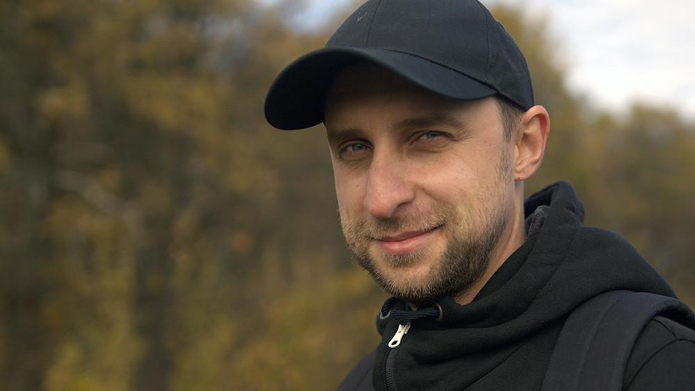 Фигурант «болотного дела» Дмитрий Бученков заявил оботъезде изРоссии