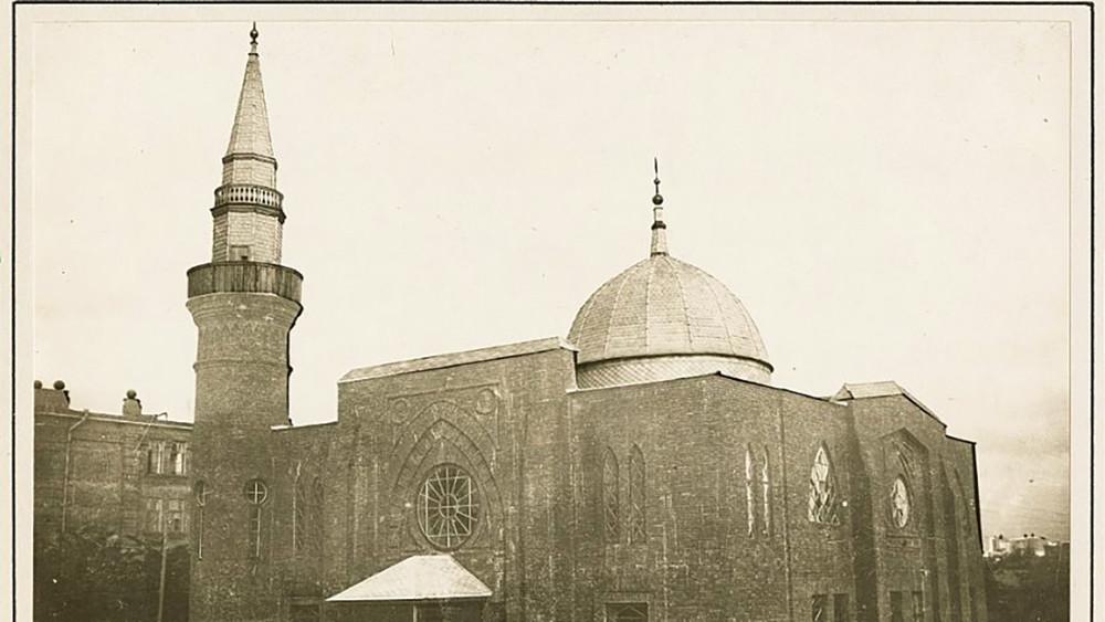 ВРостове-на-Дону воинская часть отказывается возвращать мечеть мусульманской общине