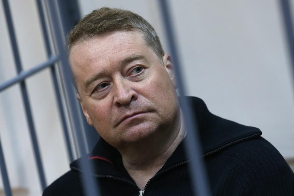 Леонид Маркелов. Фото: Антон Новодережкин/ ТАСС
