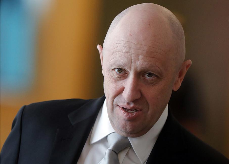 ФАС нестала облагать штрафом связанные с«поваром Путина» компании закартельный сговор