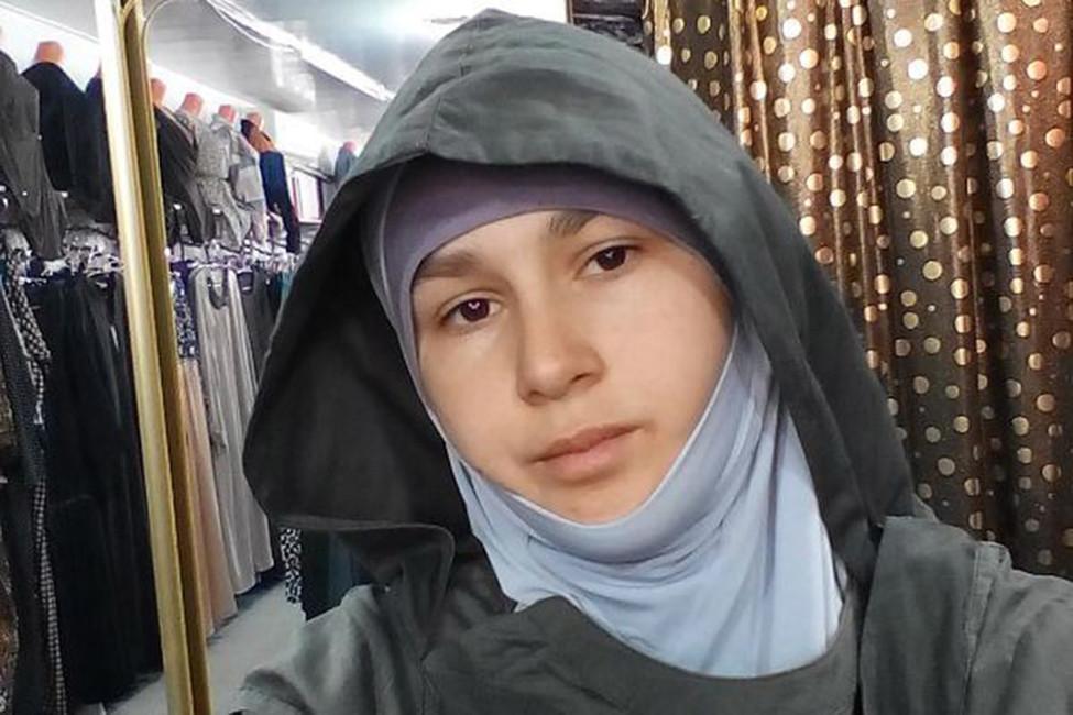 «Правовая инициатива»: осужденной Саиде Халиковой неоказывают медицинской помощи вколонии