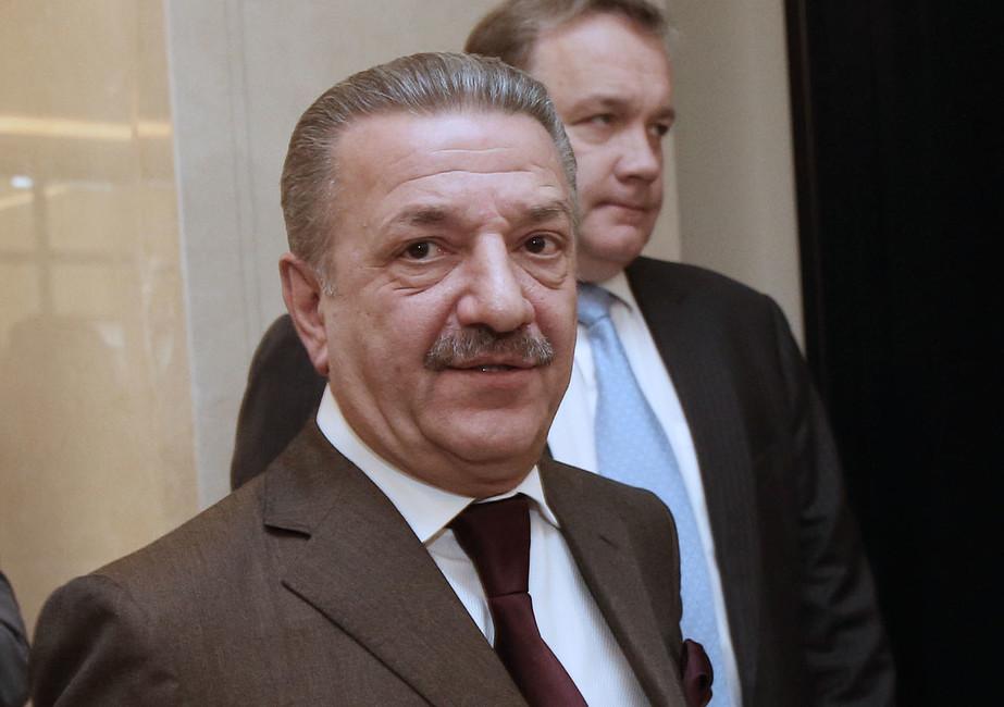 Бизнесмена Тельмана Исмаилова обвинили ворганизации двух убийств