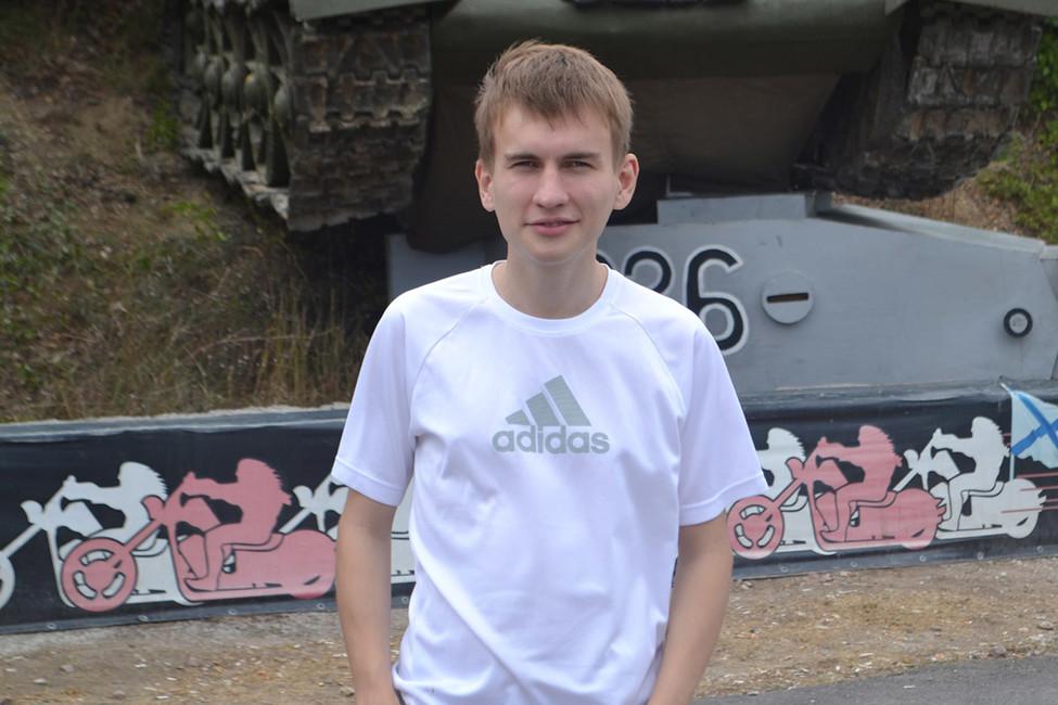 Анатолий Плешанов. Фото: личная страница Вконтакте