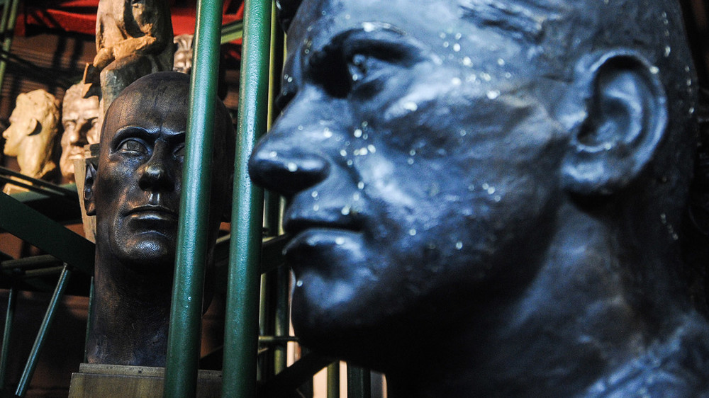 Как разрушали музей Маяковского. Один изглавных музеев Москвы неоткроется вюбилейный для поэта год
