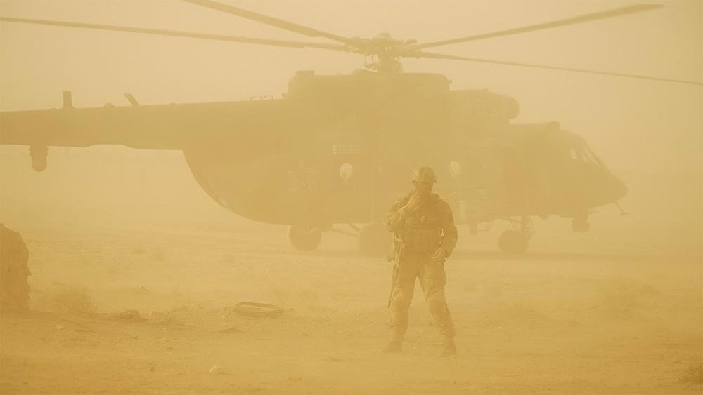 «Онпросто любит войну»: вКремле перестали бояться «афганского синдрома»