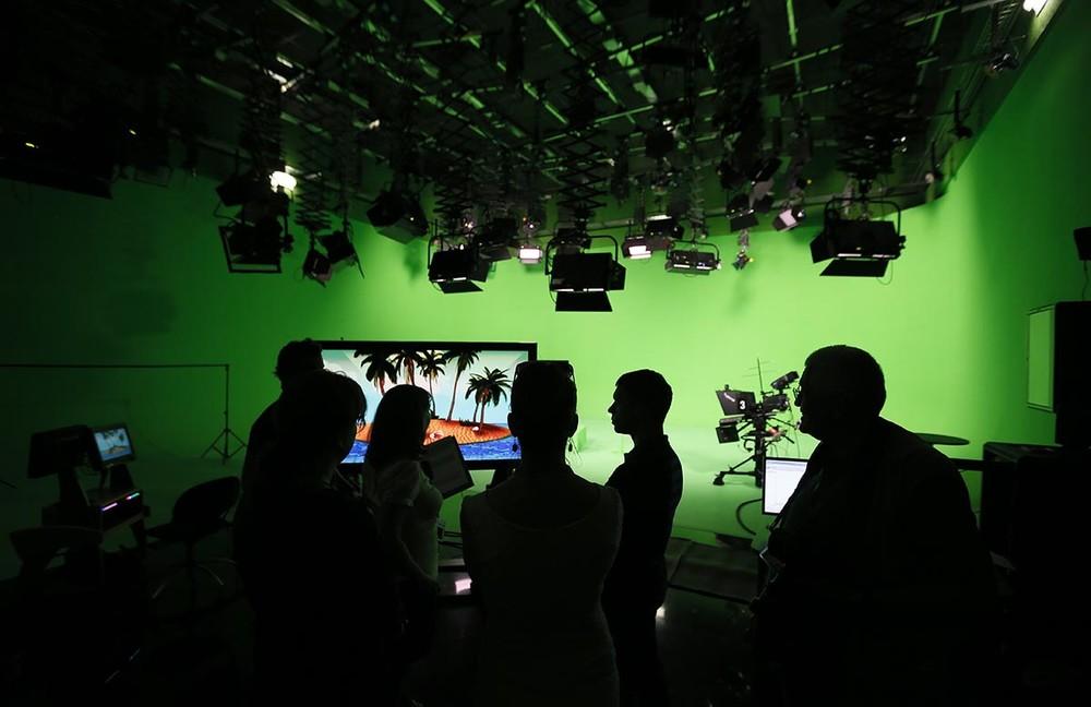 RTзаявил Минюсту США, что незнает кто финансирует телеканал