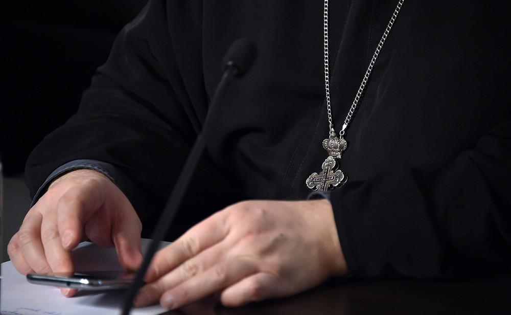 Священника изРоссии приговорили вБелоруссии к5,5 годам тюрьмы засутенерство