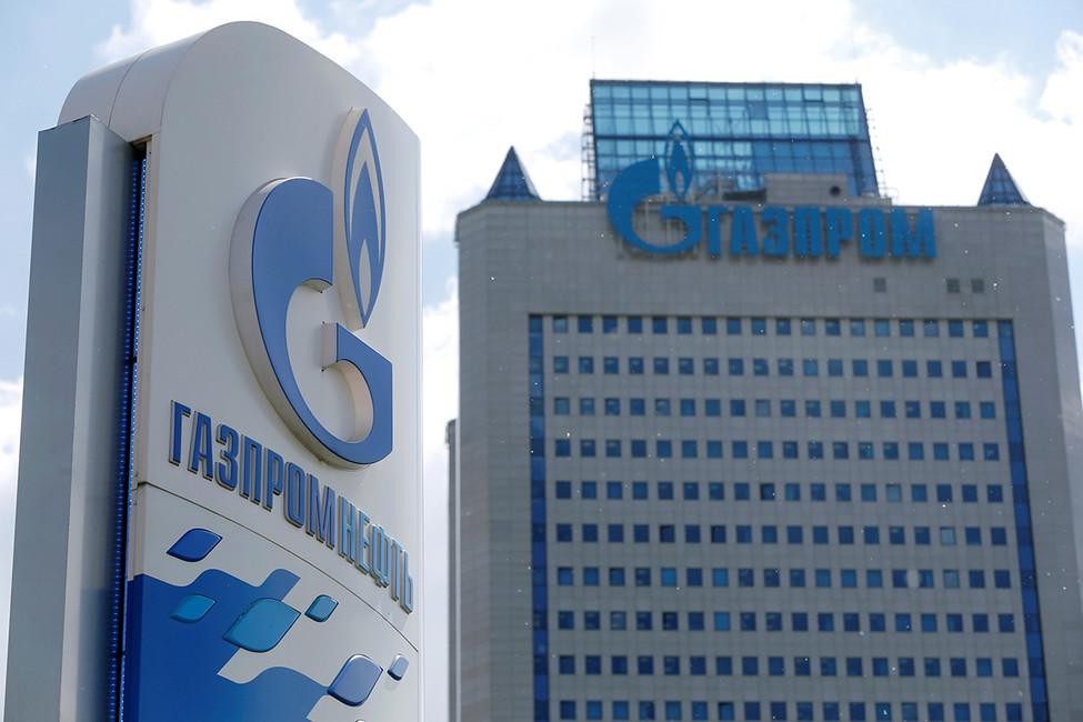 Задевять месяцев «Газпром» показал убыток вместо прибыли. Доходы правления компании выросли
