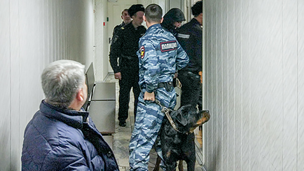 ВНижнекамске арестовали четвертого полицейского после суицида санитара, рассказавшего опытках вотделе