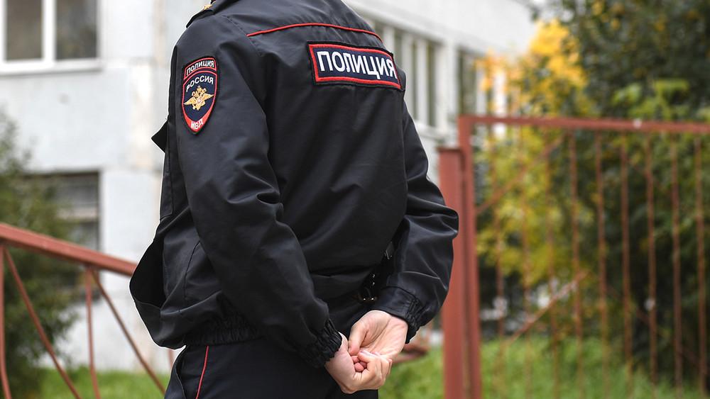 Полиция пришла в«Новую газету» для проверки работающих там иностранцев