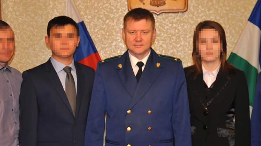 Башкирский прокурор застрелил судью наохоте