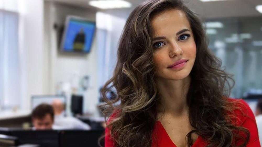 Пресс-секретарем министра обороны стала 26-летняя корреспондентка «Звезды»
