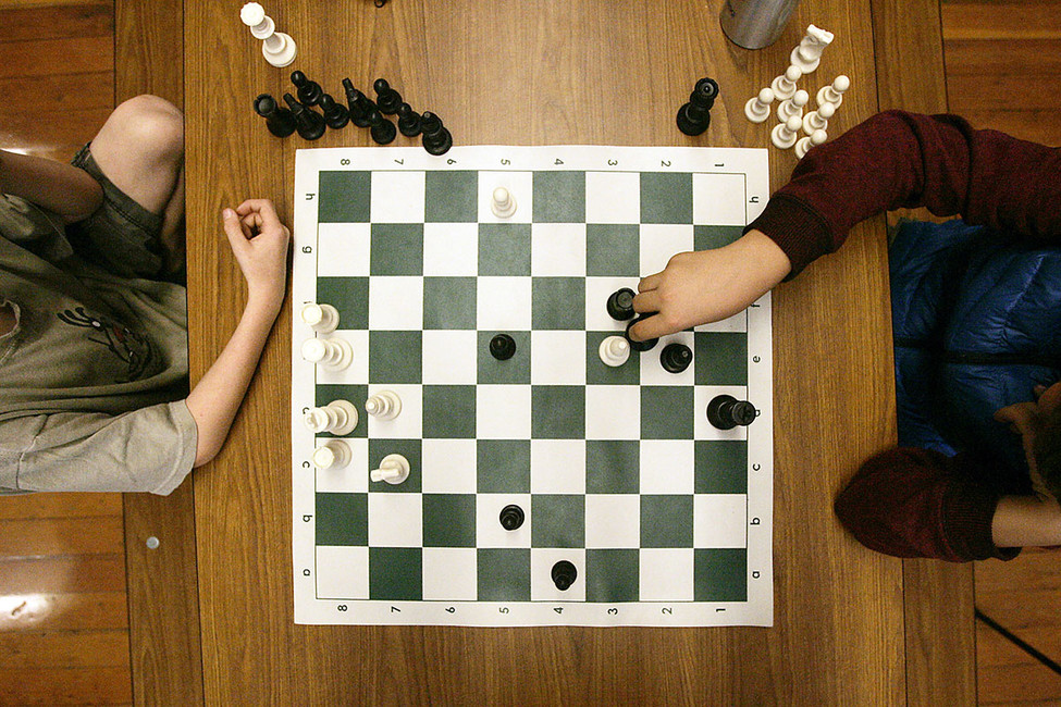 <p>Шахматная школа, 3D-протез и&nbsp;шпионская ручка в&nbsp;еженедельном обзоре &laquo;неважных новостей&raquo;</p>