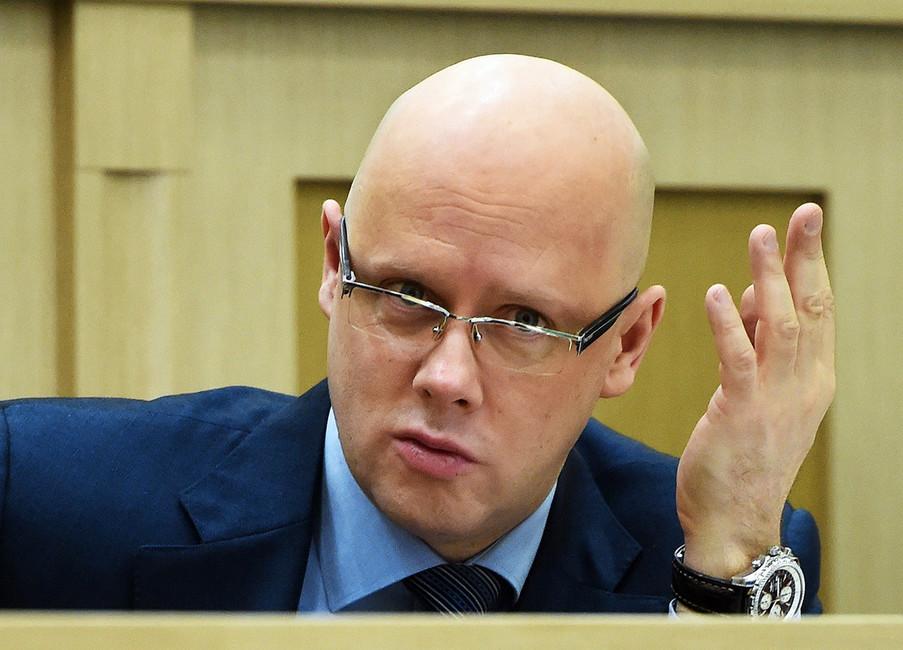 Антон Беляков. Фото: Дмитрий Духанин/ Коммерсантъ