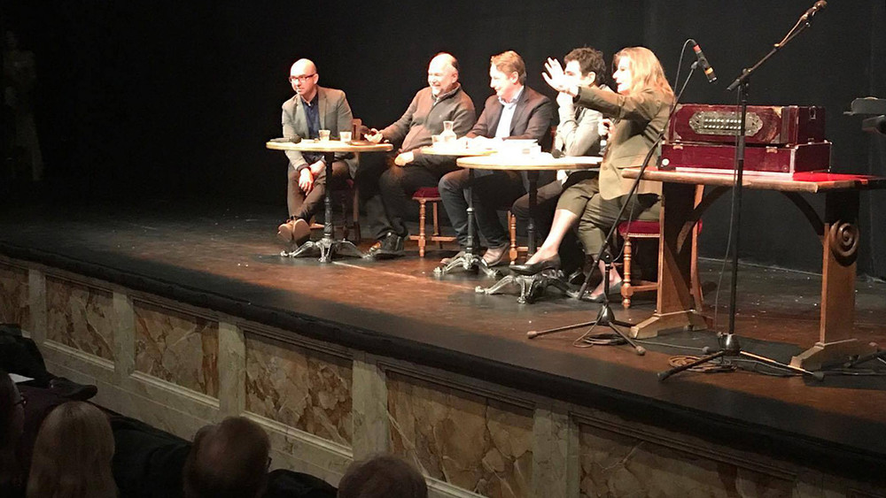 «Настало время расширить круг!» Французские интеллектуалы выступили соткрытым письмом взащиту Олега Сенцова
