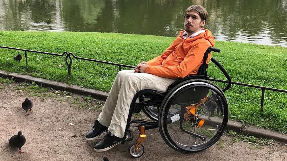 Инвалиду изПодмосковья невыдают лекарства: денег вбюджете небудет доконца года
