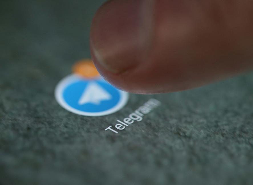 Автор первого заблокированного Телеграм-канала отом, почему оннеуйдет сплатформы