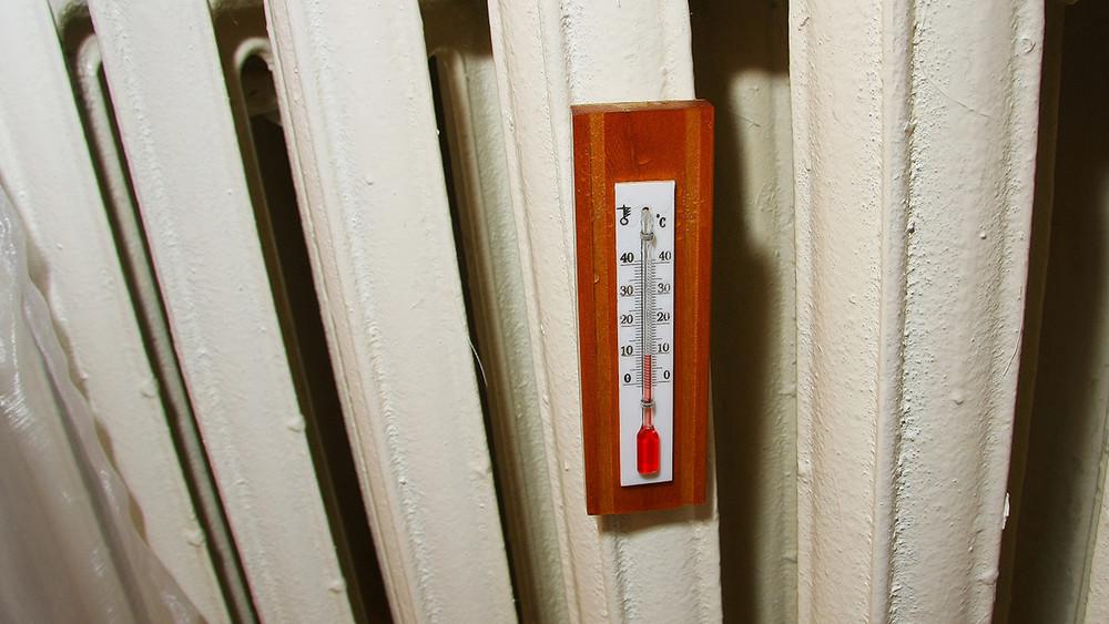 Жители Забайкалья замерзают всвоих домах