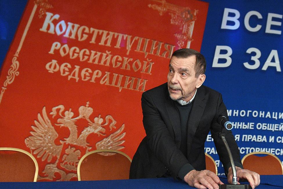 НОД, НТВ ипожарная сирена: как прошел всероссийский съезд правозащитников вМоскве