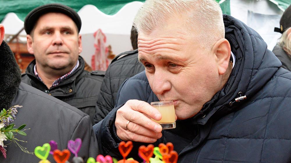 Бывший мэр Тамбова, «распиливший» 117 млн рублей, осужден условно