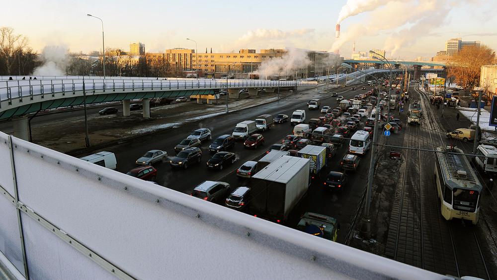 Москве предложили революцию: опубликован экологичный сценарий развития транспорта столицы