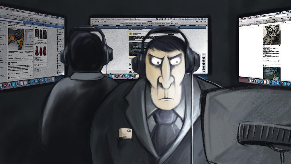 Что такое СОРМ-2, икак уберечь отспецслужб личную жизнь винтернете