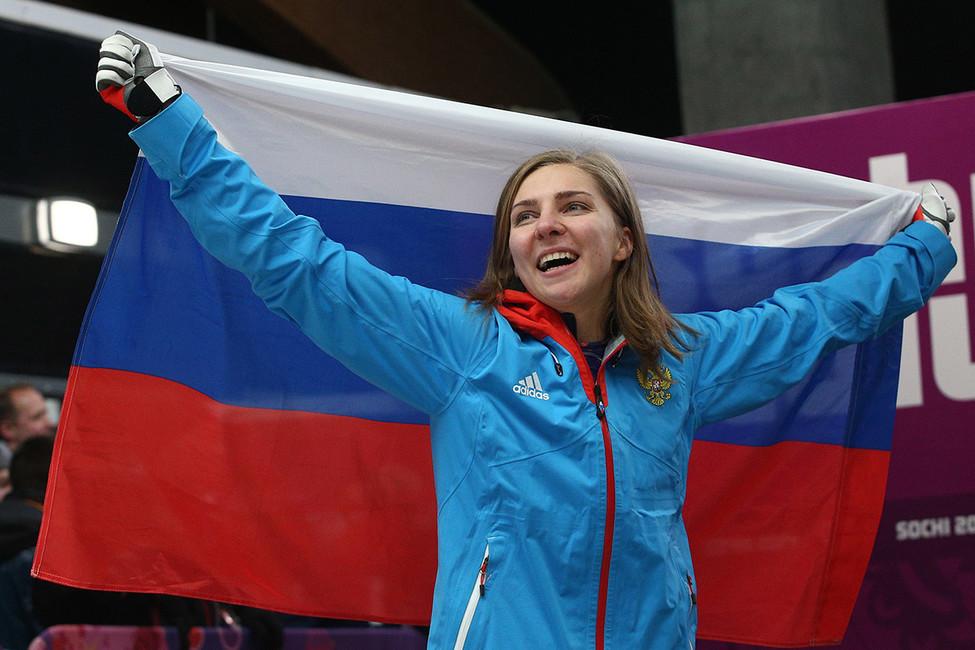 Отстраненные отсоревнований российские спортсмены попросили Путина «разобраться»