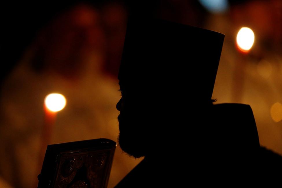 Томского священника приговорили к10годам колонии запедофилию
