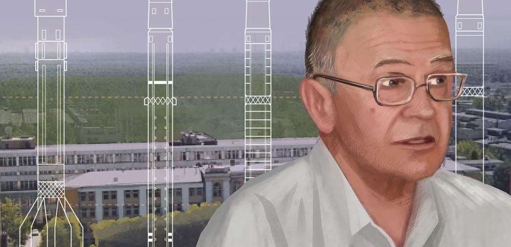 Ходатайства для Путина-1: «госизменник» Лапыгин, 77лет