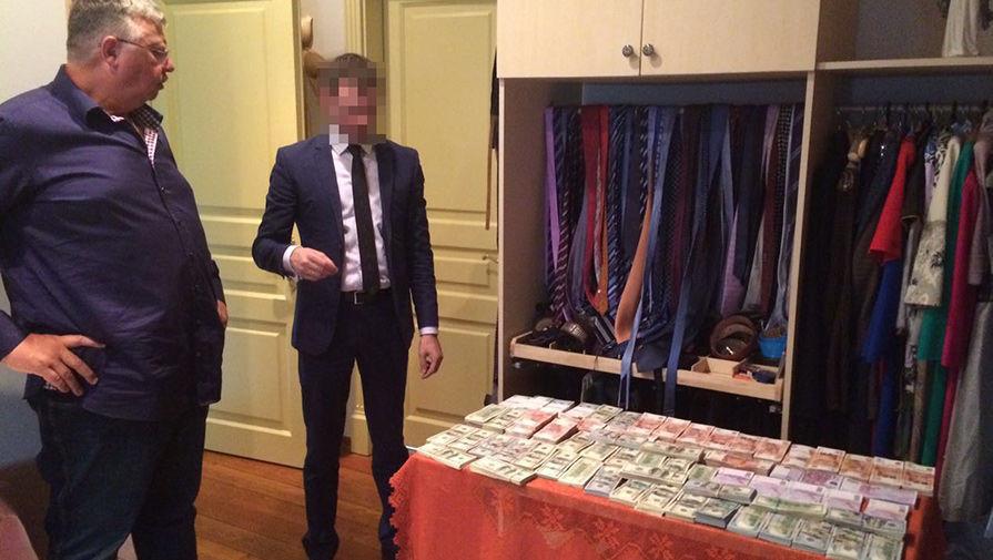 Экс-глава ФТС Бельянинов возглавил правление Евразийского банка развития