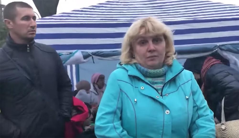 Мэр Сосновоборска потребовал 500 тысяч рублей собманутой дольщицы-инвалида заклевету