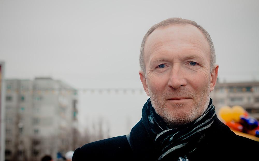 Избитый воронежский активист: «Янебоюсь, молчать нельзя»