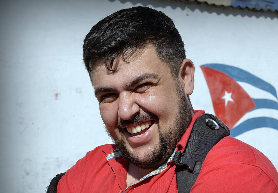 Явка сповинной. Известный кубанский провокатор перешел насторону оппозиции и«сдал» своих кураторов