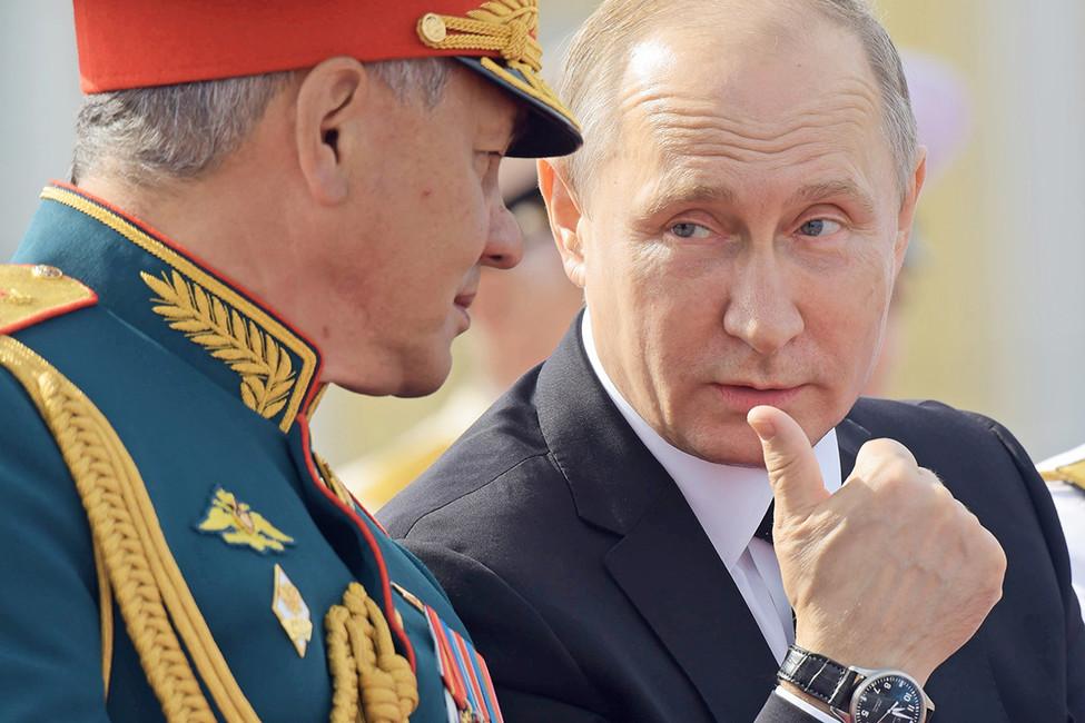 Минобороны раздаст госконтракты на1трлн рублей без конкурса