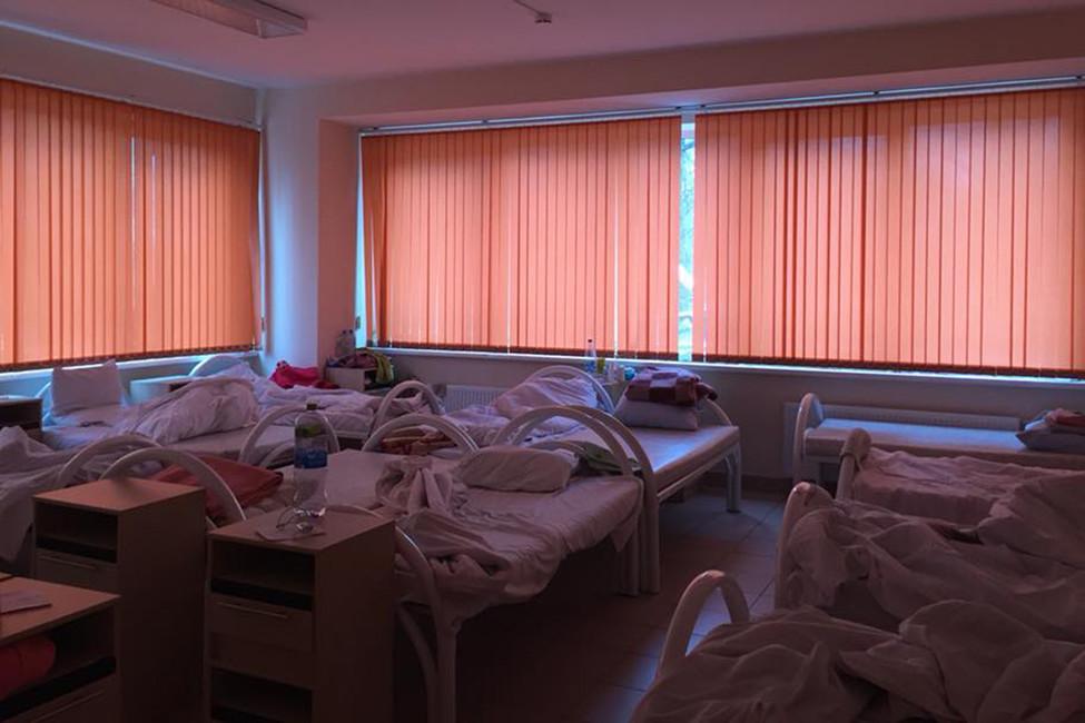«Больница похожа наконцлагерь»: две истории охалатности врачей, одна изкоторых привела ксмерти новорожденного