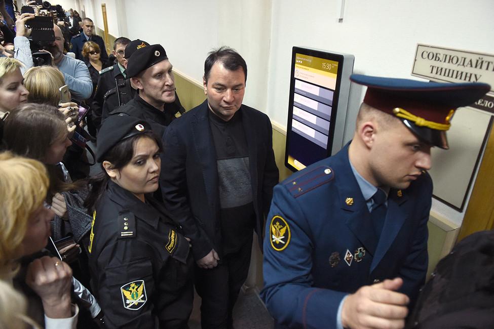 Юрий Итин. Фото: Дмитрий Духанин/ Коммерсантъ