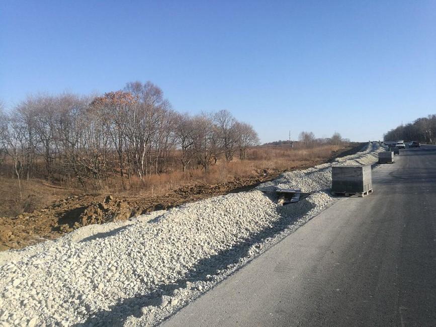Последняя «Надеждинская». Как приморские чиновники заблокировали дороги территории опережающего развития