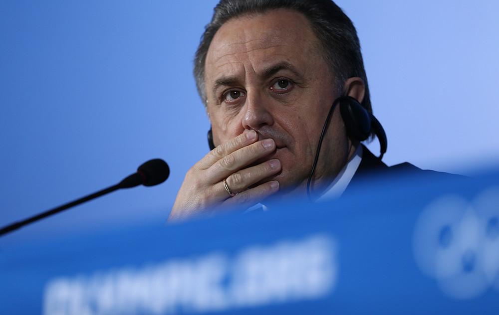 МОК отстранил Россию отучастия взимних Олимпийских играх в2018 году