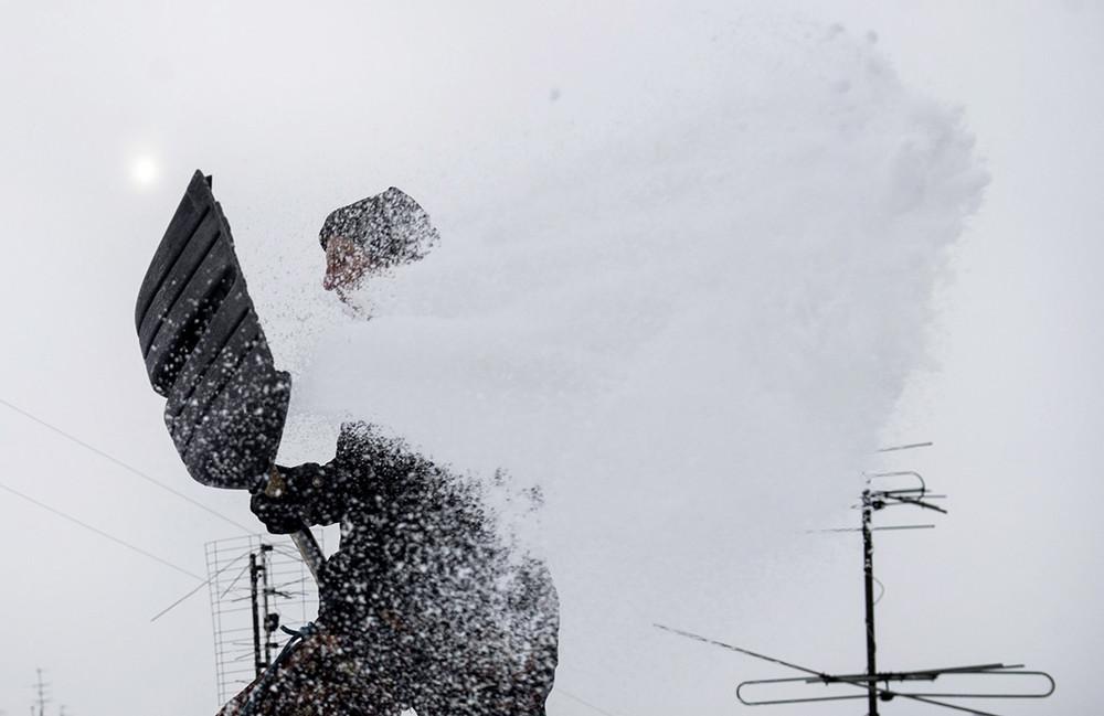 «Чтобы вывести магаданцев намитинг зимой, нужно очень постараться»