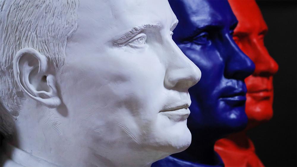 Виталий Манский: «Путин переиграл всех»