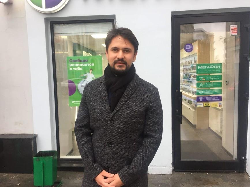 Мосгорсуд признал законными обыски вквартирах Тимура Валеева идочери Андрея Коняхина