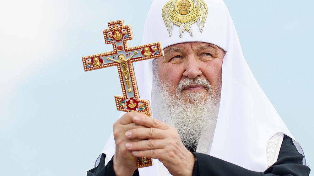 Как прошли восемь лет России иРПЦ при патриархе Кирилле