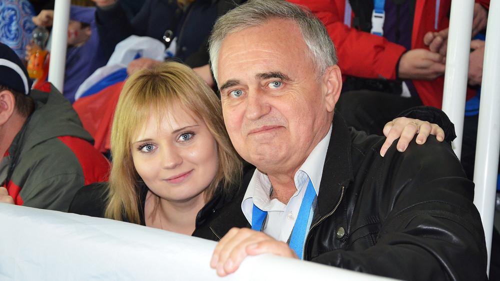 Ходатайства для Путина— 2  «Госизменник» Петр Парпулов, 62года